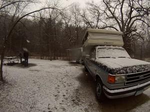 SnowyTroutCamp