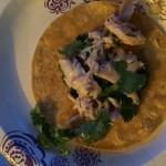 Trout Tacos